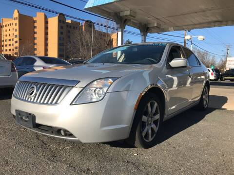2010 Mercury Milan for sale at Auto Smart Charlotte in Charlotte NC