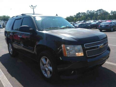 2007 Chevrolet Tahoe for sale at Gulf South Automotive in Pensacola FL