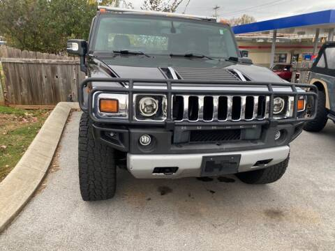 2008 HUMMER H2 SUT for sale at Z Motors in Chattanooga TN