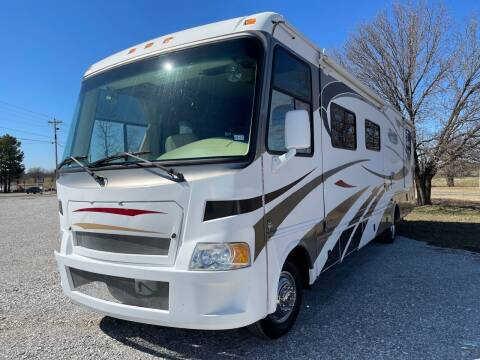 2009 Ford Motorhome Chassis for sale at Champion Motorcars in Springdale AR
