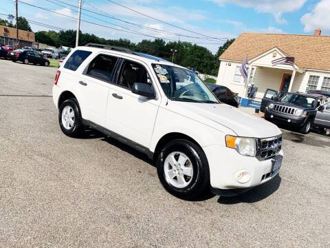 2011 Ford Escape for sale at New Wave Auto of Vineland in Vineland NJ