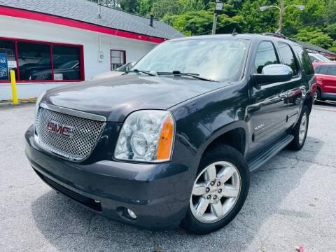 2010 GMC Yukon for sale at Klassic Cars in Lilburn GA