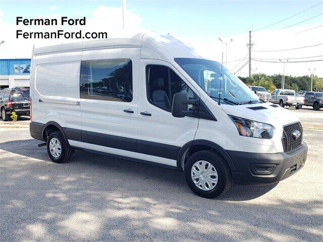 2021 Ford Transit Cargo for sale in Clearwater, FL