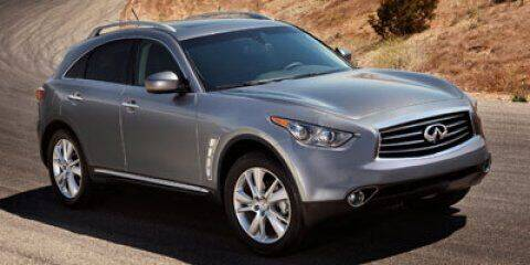 2012 Infiniti FX35 for sale at TRAVERS GMT AUTO SALES - Traver GMT Auto Sales West in O Fallon MO