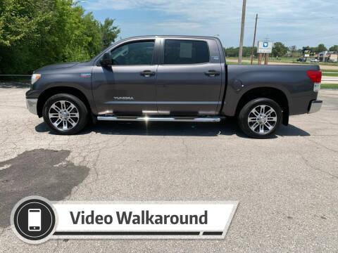 2012 Toyota Tundra for sale at Seminole Auto Sales in Seminole OK