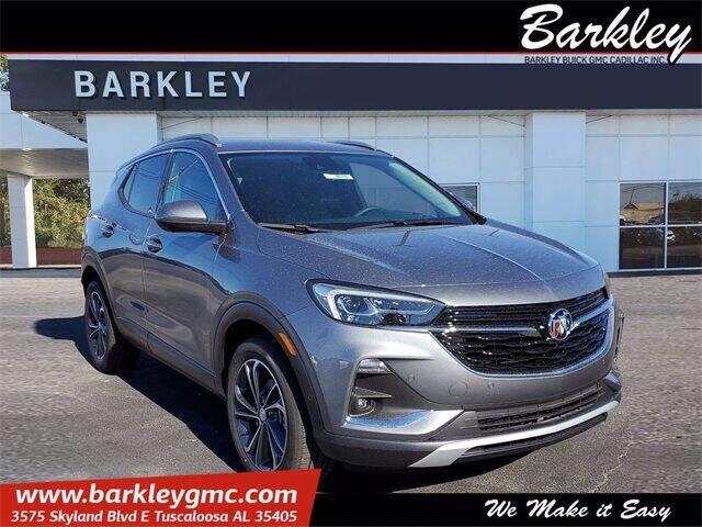2021 Buick Encore GX for sale in Tuscaloosa, AL