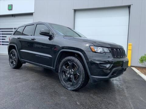 2018 Jeep Grand Cherokee for sale at Bald Hill Kia in Warwick RI