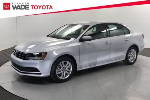 2018 Volkswagen Jetta for sale at Stephen Wade Pre-Owned Supercenter in Saint George UT