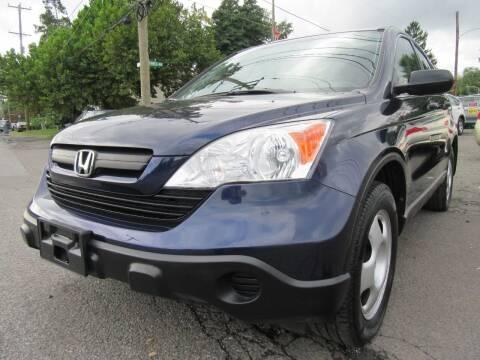 2009 Honda CR-V for sale at PRESTIGE IMPORT AUTO SALES in Morrisville PA