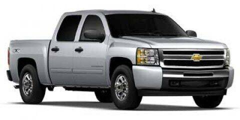 2012 Chevrolet Silverado 1500 for sale at Jeff D'Ambrosio Auto Group in Downingtown PA