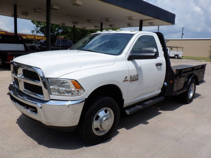 2014 RAM Ram Chassis 3500 for sale in Denton, TX