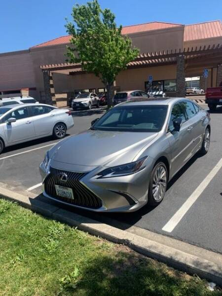 2020 Lexus ES 300h for sale in Napa, CA