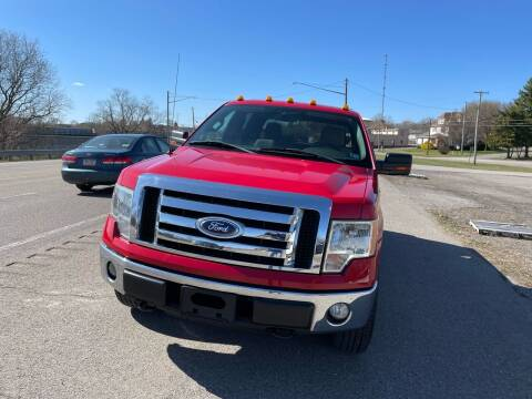 2010 Ford F-150 for sale at Stan's Auto Sales Inc in New Castle PA