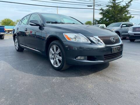 2010 Lexus GS 350 for sale at Action Automotive Service LLC in Hudson NY