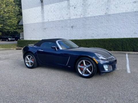 2008 Saturn SKY for sale at Select Auto in Smithtown NY