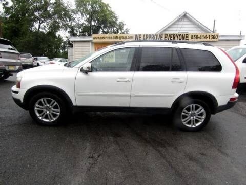 2010 Volvo XC90 for sale at American Auto Group Now in Maple Shade NJ