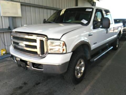 2005 Ford F-250 Super Duty for sale at LUXURY IMPORTS AUTO SALES INC in North Branch MN