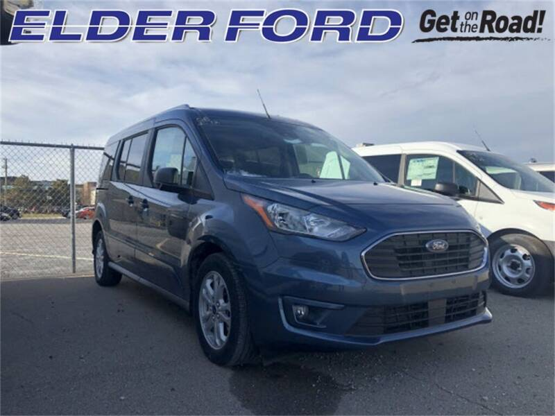 2020 Ford Transit Connect Wagon for sale in Troy, MI