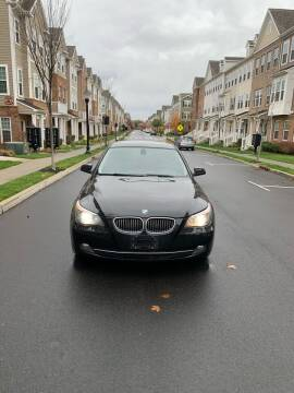2010 BMW 5 Series for sale at Pak1 Trading LLC in South Hackensack NJ