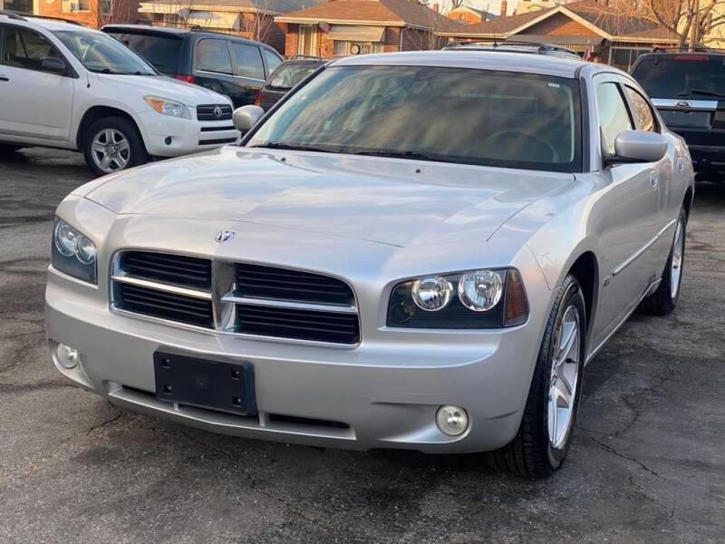 2010 Dodge Charger for sale at IMPORT Motors in Saint Louis MO