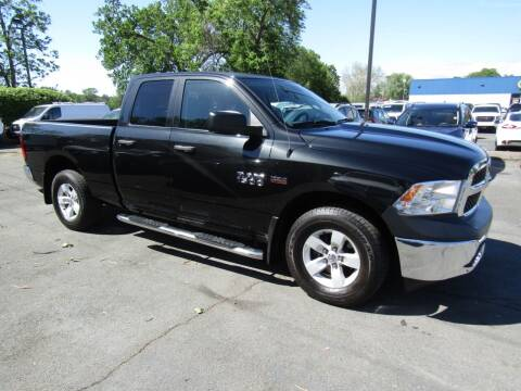 2017 RAM Ram Pickup 1500 for sale at 2010 Auto Sales in Troy NY