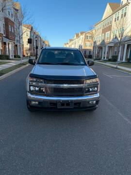 2005 Chevrolet Colorado for sale at Pak1 Trading LLC in South Hackensack NJ