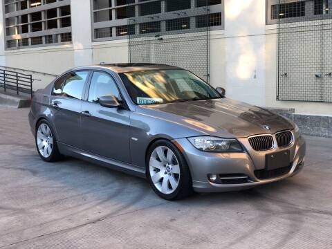 2009 BMW 3 Series for sale at LANCASTER AUTO GROUP in Portland OR