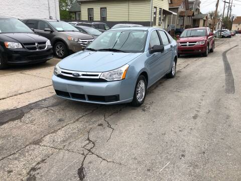 2009 Ford Focus for sale at Trans Auto in Milwaukee WI