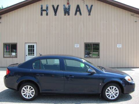 2009 Chevrolet Cobalt for sale at HyWay Auto Sales in Holland MI