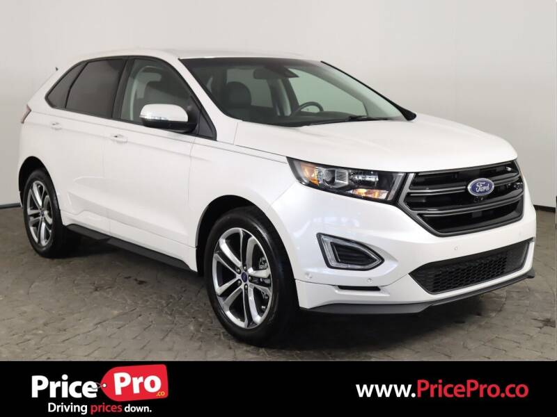 2018 Ford Edge for sale in Maumee, OH