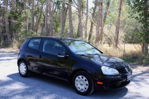 2007 Volkswagen Rabbit for sale at Northwest Premier Auto Sales Kennewick in Kennewick WA