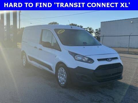 2015 Ford Transit Connect Cargo for sale at Betten Baker Preowned Center in Twin Lake MI