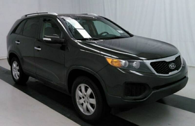 2009 Kia Sorento for sale at Dad's Auto Sales in Newport News VA