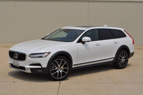 2018 Volvo V90 Cross Country for sale at Select Motor Group in Macomb MI