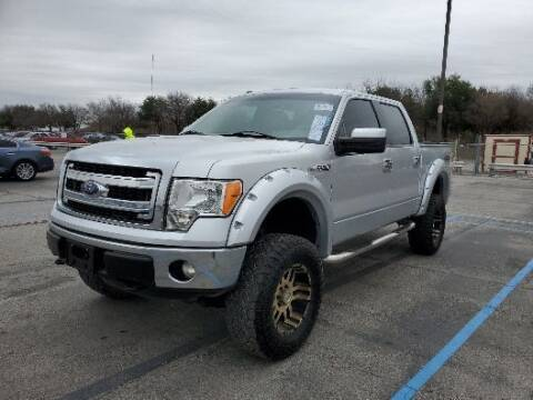 2014 Ford F-150 for sale at Adams Auto Group Inc. in Charlotte NC