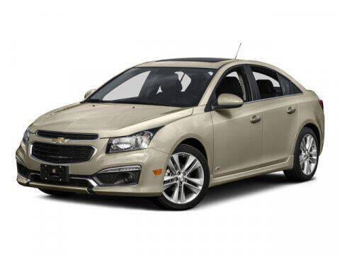 2016 Chevrolet Cruze Limited for sale in Lawrenceville, NJ