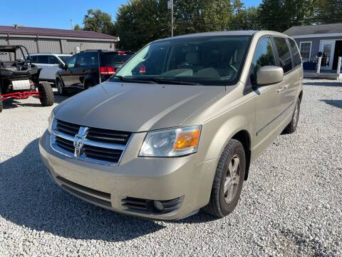 2008 Dodge Grand Caravan for sale at Davidson Auto Deals in Syracuse IN