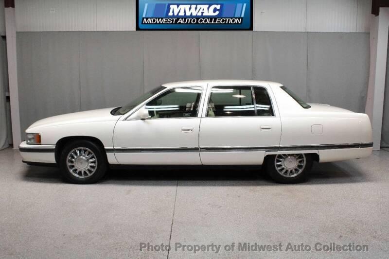 1994 Cadillac DeVille for sale in Addison, IL