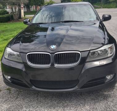 2011 BMW 3 Series for sale at Matrix Autoworks in Nashua NH