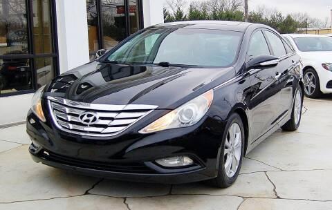 2011 Hyundai Sonata for sale at Avi Auto Sales Inc in Magnolia NJ
