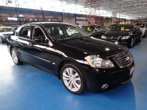2010 Infiniti M35 for sale at VML Motors LLC in Teterboro NJ