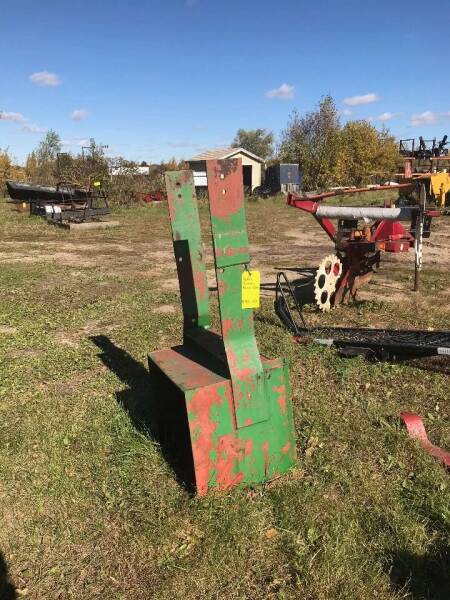 2000 Farm Tractor Rock Bucket for sale at Buck's Toys & Tires in Isanti MN