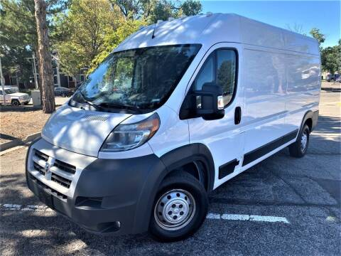 2015 RAM ProMaster Cargo for sale at CarDen in Denver CO