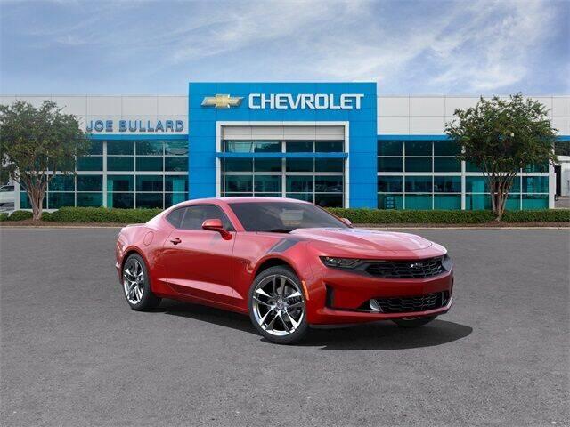 2022 Chevrolet Camaro for sale in Mobile, AL
