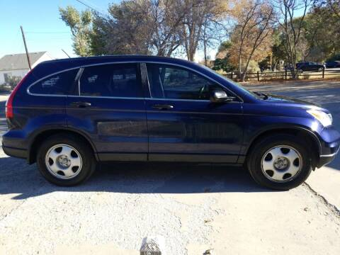 2010 Honda CR-V for sale at Freds Auto Sales LLC in Carson City NV