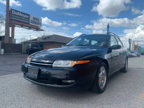 2003 Saturn L-Series for sale at Boise Motorz in Boise ID