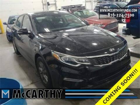 2019 Kia Optima for sale at Mr. KC Cars - McCarthy Hyundai in Blue Springs MO