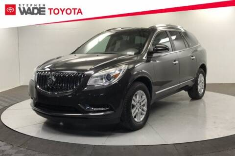 2014 Buick Enclave for sale at Stephen Wade Pre-Owned Supercenter in Saint George UT
