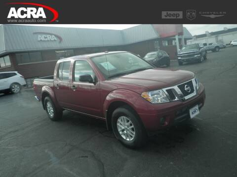 2018 Nissan Frontier for sale at BuyRight Auto in Greensburg IN