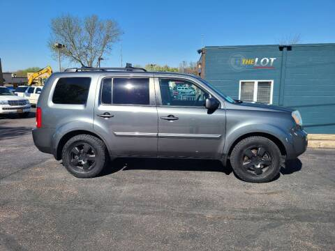 2011 Honda Pilot for sale at THE LOT in Sioux Falls SD